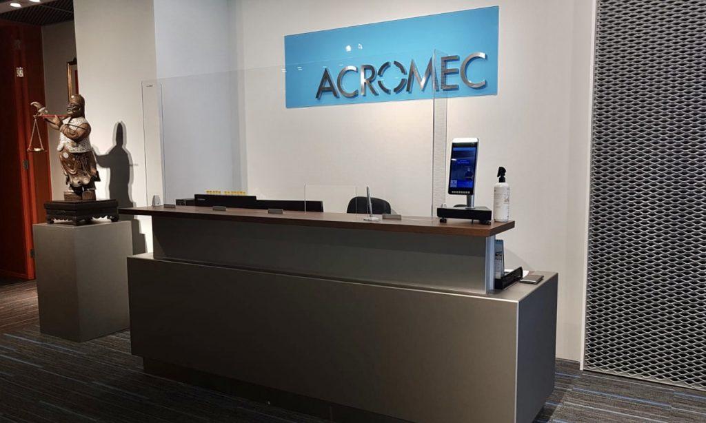 ACROMEC Engineers Pte Ltd